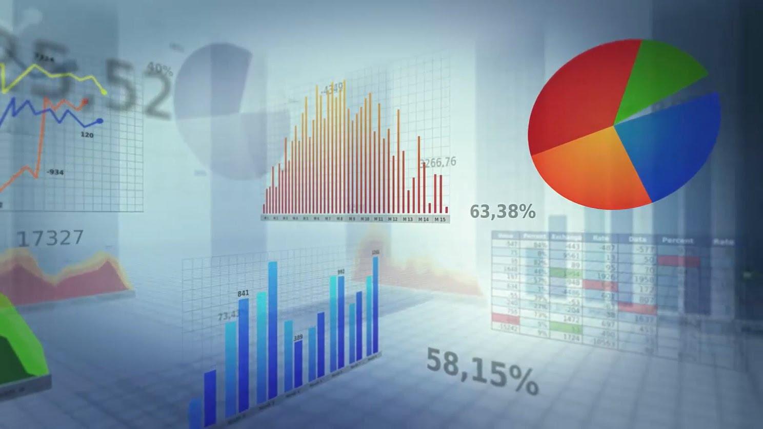 Консалтинг в области анализа данных