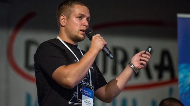 Fscorelab выступил на Scoring Case Forum