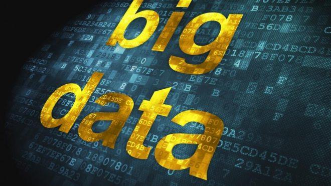В России хотят начать контролировать большие данные