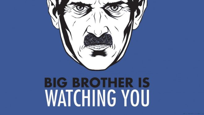 «Большой брат в Китае»: социальные баллы или система тотальной слежки?