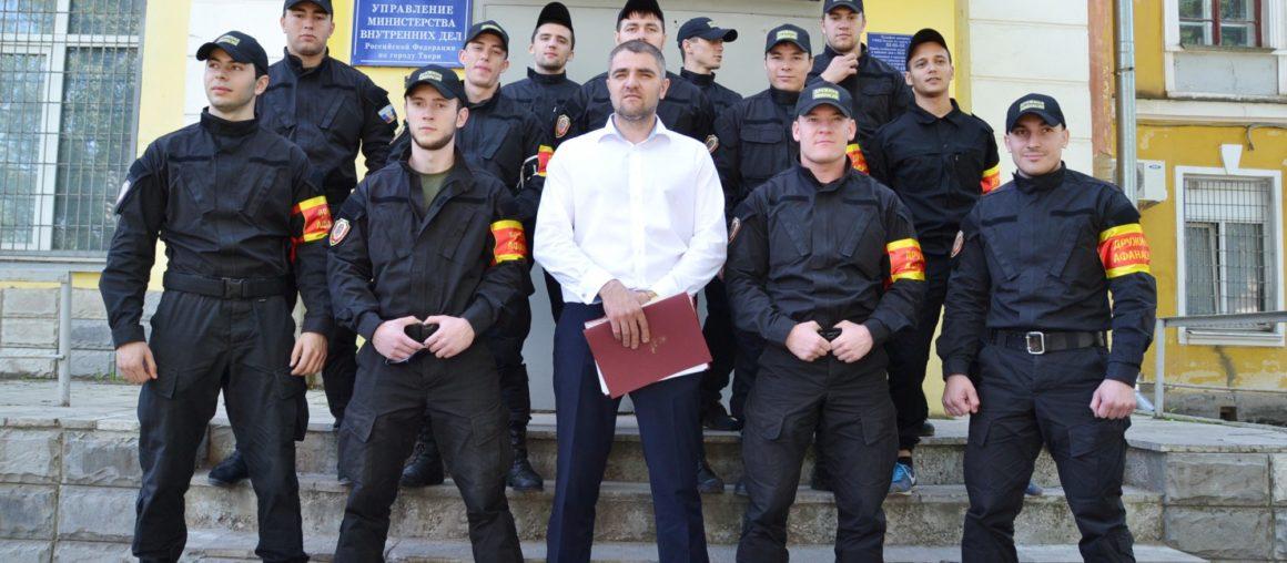 В России могут появиться кибердружины. Что это?